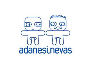 Marca Adanesinevas, amor entre chicos