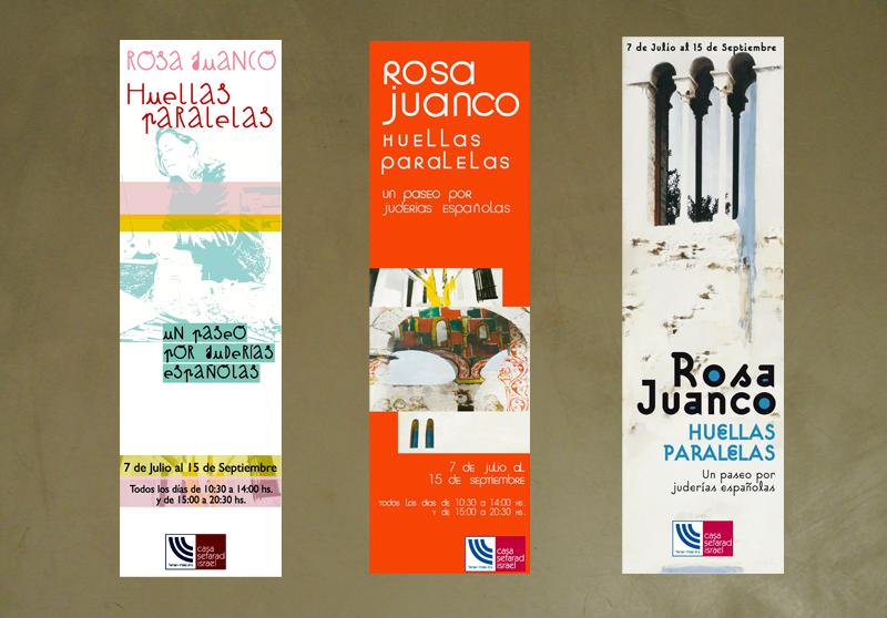Expo Rosa Juanco